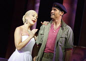EVITA Dominion 2014 & UK Tour