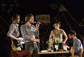 AN ENEMY OF THE PEOPLE Schaubuhne 2014