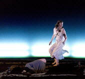 THE RAPE OF LUCRETIA Glyndebourne