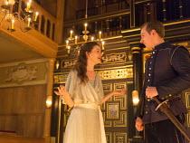 2015 Shakespeare's Globe