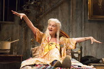 GREY GARDENS Southwark Playhouse 2016