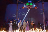 WAR OF THE WORLDS Dominion 2016