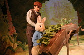 WHERE IS PETER RABBIT? Old Laundry 2016