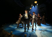 HALF A SIXPENCE Chichester 2016