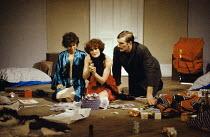 SORE THROATS  RSC 1979
