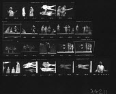 TWELFTH NIGHT by Shakespeare design: William Dudley lighting: Rory Dempster director: Peter Gill Royal Shakespeare Company (RSC), Royal Shakespeare Theatre, Stratford-upon-Avon, England  22/08/1974 Do...