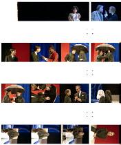 TWELFTH NIGHT   by Shakespeare   design: Huntley/Muir   director: David Pountney ~Nottingham Playhouse / England  11/02/1995~(c) Donald Cooper/Photostage   photos@photostage.co.uk   ref/CN-B1-14