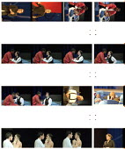 TWELFTH NIGHT   by Shakespeare   design: Huntley/Muir   director: David Pountney ~Nottingham Playhouse / England  11/02/1995~(c) Donald Cooper/Photostage   photos@photostage.co.uk   ref/CN-B15-30