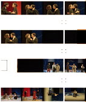 TWELFTH NIGHT   by Shakespeare   design: Huntley/Muir   director: David Pountney ~Nottingham Playhouse / England  11/02/1995~(c) Donald Cooper/Photostage   photos@photostage.co.uk   ref/CN-B31-C6