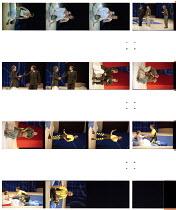 TWELFTH NIGHT   by Shakespeare   design: Huntley/Muir   director: David Pountney ~Nottingham Playhouse / England  11/02/1995~(c) Donald Cooper/Photostage   photos@photostage.co.uk   ref/CN-C23-36