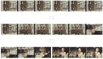TWELFTH NIGHT by Shakespeare  design: David Knapman  lighting: Jason Taylor  director: Rachel Kavanaugh Open Air Theatre (OAT), Regent's Park, London NW1  04/06/1999                (c) Donald Cooper/P...
