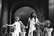 1990 Opera London