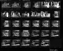 TWELFTH NIGHT by Shakespeare  design: Peter Rice  lighting: Graham Phoenix  director: John Cox Max Wall (Malvolio), Brian Stirner (Sebastian), Anna Carteret (Olivia), Frank Barrie (Orsino), Gayle Hunn...