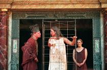 1997 Shakespeare's Globe
