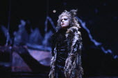 CATS based on T. S. Eliot's 'Old Possum's Book of Practical Cats' composer: Andrew Lloyd Webber design: John Napier lighting: David Hersey choreography: Gillian Lynne director Trevor Nunn ~Elaine Paig...