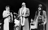 SCENES FROM A MARRIAGE by Georges Feydeau adapted by Peter Barnes design: Gerard Howland & Paul Minter lighting: Terry Hands with Clive Morris director: Terry Hands <br>l-r: Janet Dale (Yvonne), Roger...