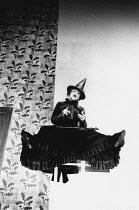 INTO THE WOODS music & lyrics: Stephen Sondheim book: James Lapine set design: Richard Hudson costumes: Sue Blane lighting: Pat Collins choreographer: Anthony Van Laast director: Richard Jones <br> Ju...