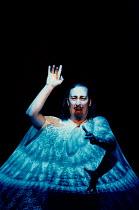 ELSINORE created, directed & performed by Robert Lepage set design: Carl Fillion costumes: Yvan Gaudin lighting: Akain Lortie & Nancy Mongrain multi-media: Jacques Collin <br> Robert Lepage (Hamlet -...