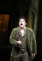 LA BOHEME   by Puccini   conductor: Philippe Jordan   director: John Copley,Marcelo Alvarez (Rodolfo),The Royal Opera / Covent Garden   London WC2      23/10/2006,