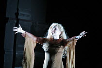ARIODANTE   by Handel   conductor: Christopher Moulds   original director: David Alden   design: Ian MacNeil,Rebecca Evans (Ginevra),English National Opera / London Coliseum   WC2         01/06/2006,