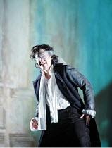ARIODANTE   by Handel   conductor: Christopher Moulds   original director: David Alden   design: Ian MacNeil,Alice Coote (Ariodante),English National Opera / London Coliseum   WC2         01/06/2006,