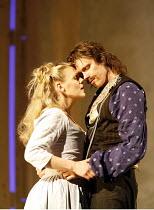 COSI FAN TUTTE - Glyndebourne (dir. Hytner)