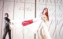 DON GIOVANNI   music: Mozart   libretto: da Ponte   conductor: Alexander Ingram   director: John Lloyd Davies,John-Colyn Gyeantey (Don Ottavio), Alinka Kozari (Donna Anna),British Youth Opera / Peacoc...