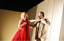 DON GIOVANNI   music: Mozart   libretto: da Ponte   conductor: Alexander Ingram   director: John Lloyd Davies,Pamela Hay (Donna Elvira), Viktor Rud (Don Giovanni),British Youth Opera / Peacock Theatre...
