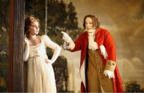 DON PASQUALE   by Donizetti - conductor: Bruno Campanella   original director: Jonathan Miller,Aleksandra Kurzak (Norina), Christopher Maltman (Doctor Malatesta),The Royal Opera / Covent Garden   Lond...