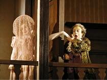 DON PASQUALE   by Donizetti - conductor: Bruno Campanella   original director: Jonathan Miller,Aleksandra Kurzak (Norina), Alessandro Corbelli (Don Pasquale),The Royal Opera / Covent Garden   London W...