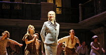 EVITA  music: Andrew Lloyd Webber  lyrics: Tim Rice  director: Michael Grandage ~~Elena Roger (Eva Peron)~Adelphi Theatre, London WC2  21/06/2006 ~(c) Donald Cooper/Photostage   photos@photostage.co.u...