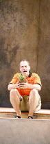 LA FINTA GIARDINIERA   by Mozart   ,conductor: John Eliot Gardiner  director: Annika Haller,Christopher Maltman (Roberto/Nardo),The Royal Opera / Covent Garden   London WC2         ,21/09/2006