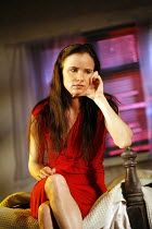 FOOL FOR LOVE   by Sam Shepard   director: Lindsay Posner,Juliette Lewis (May),Apollo Theatre, London W1          15/06/2006,