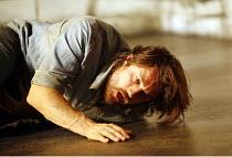 FOOL FOR LOVE   by Sam Shepard   director: Lindsay Posner,Martin Henderson (Eddie),Apollo Theatre, London W1          15/06/2006,