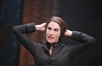 KING JOHN   by Shakespeare   director: Josie Rourke,III/iv - Tamsin Greig (Constance),part of RSC ^The Complete Works^ Festival - April 2006-March 2007,Swan Theatre, Stratford-upon-Avon, England   03/...