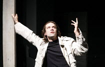 KING LEAR   by Shakespeare   director: Lev Dodin   design: David Borovsky,Vladimir Seleznev (Edmund),Maly Drama Theatre of St Petersburg / BITE:06 / Barbican Theatre, London EC2   10/10/2006,