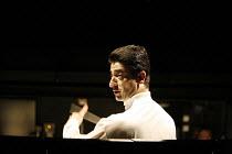 MACBETH   by Verdi   after Shakespeare      director: Phyllida Lloyd,Yakov Kreizberg - conductor,The Royal Opera / Covent Garden, London WC2                            18/02/2006,