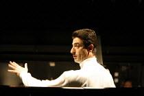 MACBETH   by Verdi   after Shakespeare      director: Phyllida Lloyd  conductor: Yakov Kreizberg ~The Royal Opera / Covent Garden, London WC2                            18/02/2006,~(c) Donald Cooper/P...