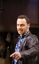 THE LATE HENRY MOSS   by Sam Shepard   director: Michael Attenborough,Andrew Lincoln (Ray Moss),Almeida Theatre, London N1       19/01/2006,