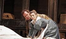 LE NOZZE DI FIGARO   (The Marriage of Figaro)   by Mozart   conductor: Colin Davis   original director: David McVicar   design: Tanya McCallin,Isabel Bayrakdarian (Susanna), Michael Volle (Count Almav...