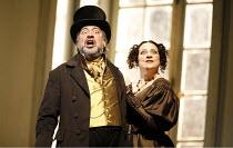 LE NOZZE DI FIGARO   (The Marriage of Figaro)   by Mozart   conductor: Antonio Pappano   director: David McVicar   design: Tanya McCallin,Jonathan Veira (Dr Bartolo), Graciela Araya (Marcellina),The R...