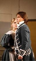 LE NOZZE DI FIGARO   (^The Marriage of Figaro^)   by Mozart   ,conductor: Antonio Pappano   director: David McVicar   design: Tanya McCallin,Miah Persson (Susanna), Erwin Schrott (Figaro),The Royal Op...