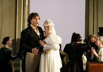 LE NOZZE DI FIGARO   (The Marriage of Figaro)   by Mozart   conductor: Antonio Pappano   director: David McVicar   design: Tanya McCallin,Erwin Schrott (Figaro), Miah Persson (Susanna),The Royal Opera...