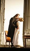 LE NOZZE DI FIGARO   (The Marriage of Figaro)   by Mozart   ,conductor: Colin Davis   original director: David McVicar   design: Tanya McCallin,Michael Volle (Count Almaviva), Isabel Bayrakdarian (Sus...