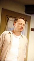PERIOD OF ADJUSTMENT   by Tennessee Williams   director: Howard Davies,Jared Harris (Ralph Bates),Almeida Theatre, London N1                              16/03/2006,