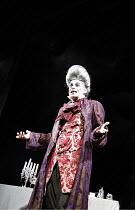 RESTORATION   by Edward Bond   director: Rupert Goold   design: Colin Richmond,Mark Lockyer (Lord Are),Headlong Theatre (formerly Oxford Stage Company),Bristol Old Vic / Bristol, England  13/09/2006,