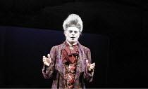 RESTORATION   by Edward Bond   director: Rupert Goold   design: Colin Richmond,Mark Lockyer (Lord Are),Headlong Theatre (formerly Oxford Stage Company) / Bristol Old Vic / Bristol, England  13/09/2006...