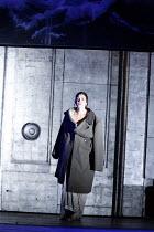 THE RETURN OF ULYSSES (^Il ritorno d^ulisse in patria^)   by Monteverdi   ,conductor: Rinaldo Alessandrini   director: David Alden,Sara Fulgoni (Penelope),Welsh National Opera / Wales Millennium Centr...