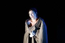 THE RETURN OF ULYSSES (^Il ritorno d^ulisse in patria^)   by Monteverdi   conductor: Rinaldo Alessandrini   director: David Alden,Sara Fulgoni (Penelope),Welsh National Opera / Wales Millennium Centre...