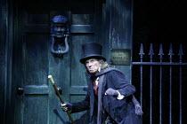SCROOGE   based on ^A Christmas Carol^ by Dickens   book, music & lyrics: Leslie Bricusse   director: Bob Tomson,Tommy Steele (Ebenezer Scrooge),London Palladium, London W1              08/11/2005,
